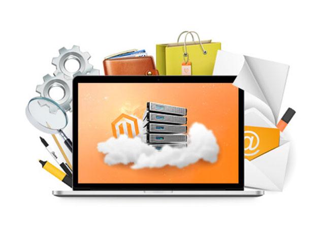 Magento Hosting Service | Magento Cloud Hosting Services