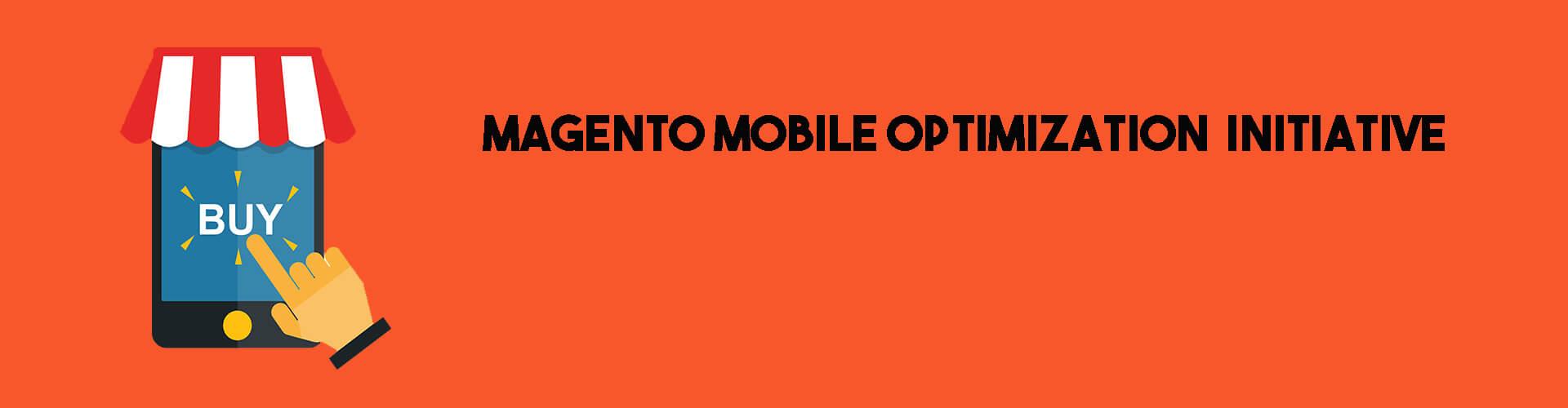 magento mobile optimization